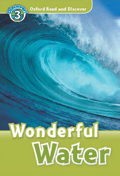 Cover for Wonderful Water