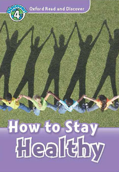 Cover for How to Stay Healthy