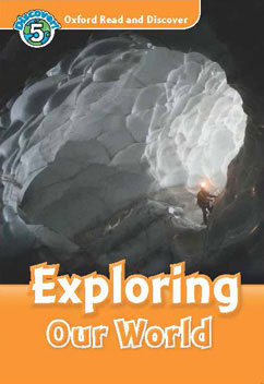 Cover for Exploring Our World