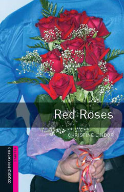 Cover for Red Roses