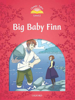 Cover for Big Baby Finn