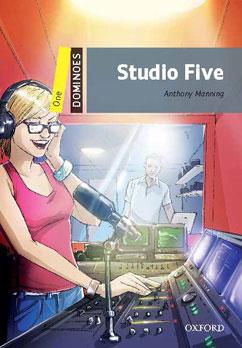 Cover for Studio Five