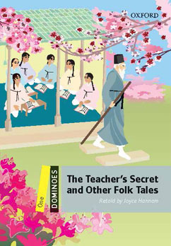 Cover for The Teacher's Secret
