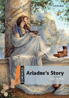 Cover for Ariadne's Story