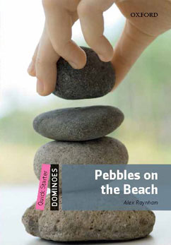 Cover for Pebbles on the Beach