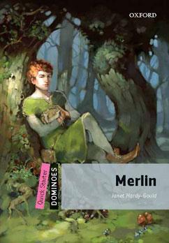 Cover for Merlin