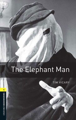 Cover for The Elephant Man