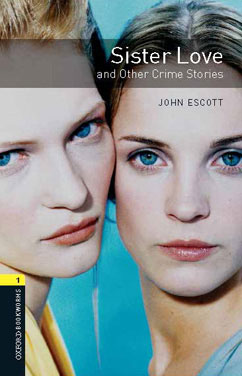 Cover for Sister Love and Other Crime Stories