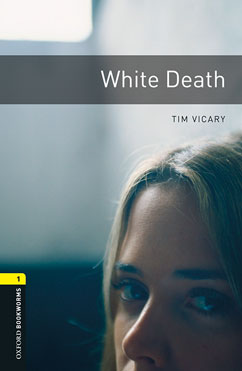 Cover for White Death