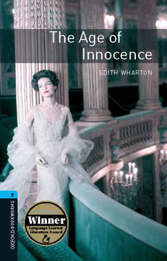 Cover for Age of Innocence