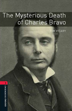 Cover for The Mysterious Death of Charles Bravo