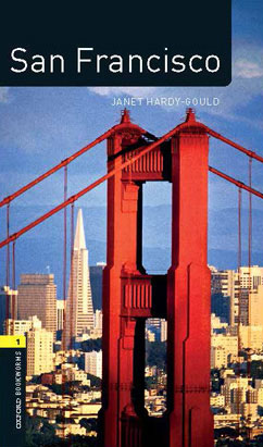 Cover for San Francisco