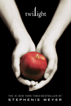 Cover for Twilight