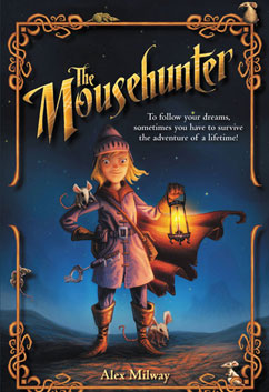 Cover for The Mousehunter