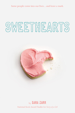 Cover for Sweethearts