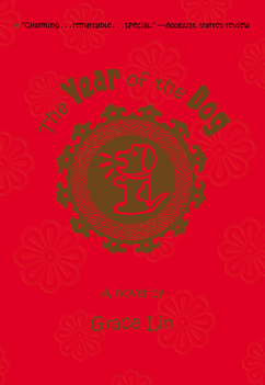 Cover for The Year of the Dog