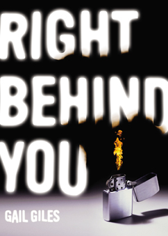 Cover for Right Behind You