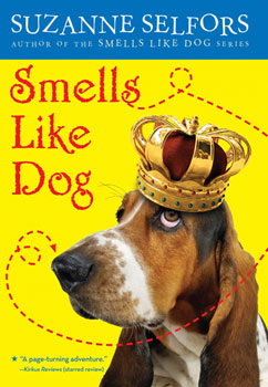 Cover for Smells Like Dog