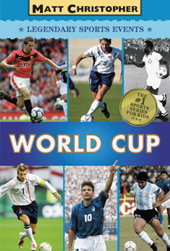 Cover for World Cup