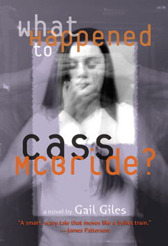 Cover for What Happened to Cass McBride?