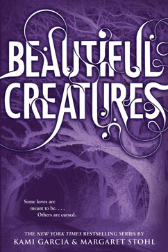 Cover for Beautiful Creatures
