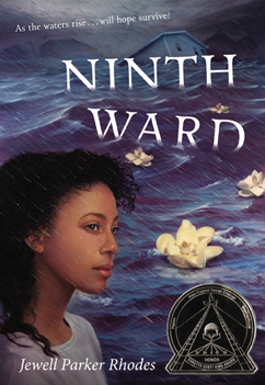 Cover for Ninth Ward