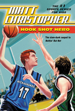 Cover for Hook Shot Hero: A Nothin' But Net Sequel