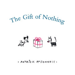 Cover for The Gift of Nothing