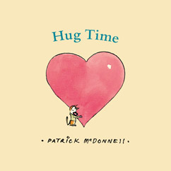 Cover for Hug Time
