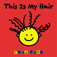 Cover for This Is My Hair