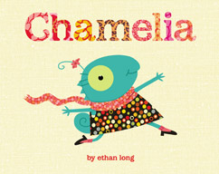 Cover for Chamelia
