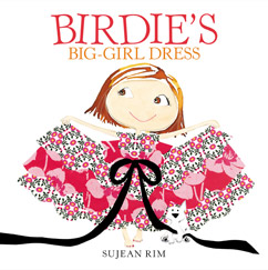 Cover for Birdie's Big Girl Dress