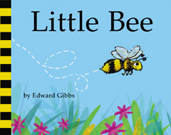 Cover for Little Bee