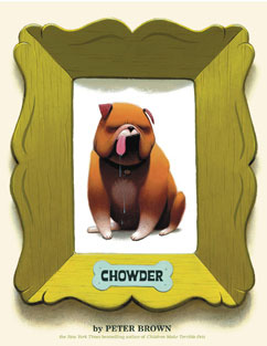 Cover for Chowder