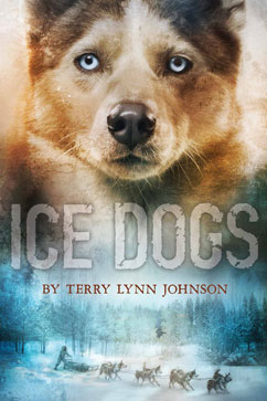 Cover for Ice Dogs