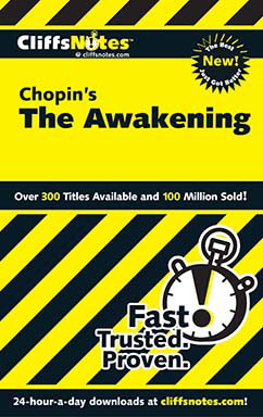 Cover for Chopin's The Awakening