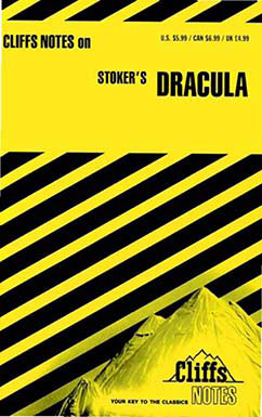 Cover for Stoker's Dracula