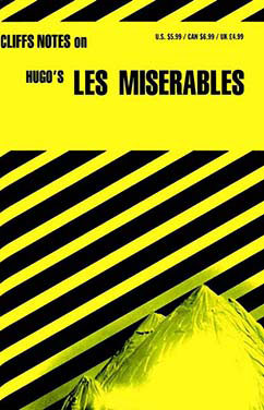 Cover for Hugo's Les Miserables
