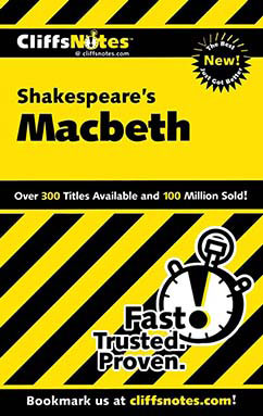 Cover for Shakespeare's Macbeth