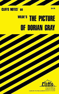 Cover for Wilde's The Picture of Dorian Gray