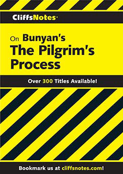 Cover for Bunyan's The Pilgrim's Progress