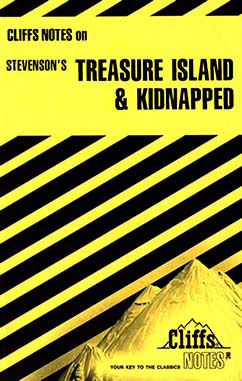 Cover for Stevenson's Treasure Island & Kidnapped