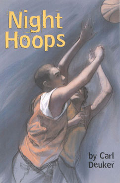 Cover for Night Hoops
