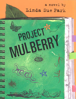 Cover for Project Mulberry