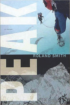 Cover for Peak