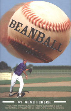 Cover for Beanball