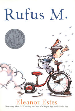 Cover for Rufus M.