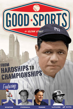 Cover for From Hardships to Championships