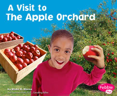Cover for Apple Orchard