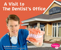 Cover for Dentist's Office